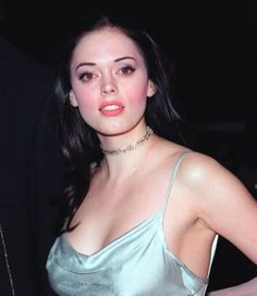 Image result for rose mcgowan car accident injuries