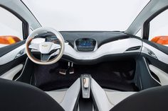Chevrolet has confirmed the well-received Bolt concept (pictured) that was presented to the public last month at the Detroit Motor Show has been given the green light for production.