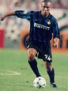 Mickael Silvestre - Inter Milan