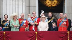 Pin for Later: A Month-by-Month Guide to the Royal Appearances June