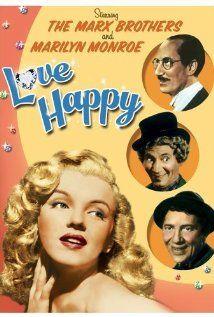 Love Happy Sardinmysteriet (1949)
