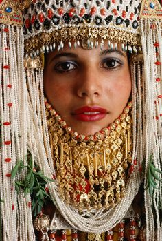 Explore: Weddings -- National Geographic. Beautiful bridal wear from all overy the world, really interesting to compare the differences.