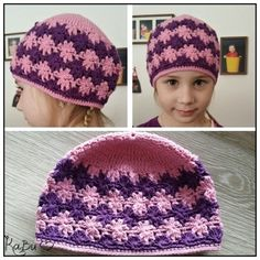 Knitted Hats, Beanie, Knitting, Fashion, Tricot, Moda, Fashion Styles, Breien, Stricken