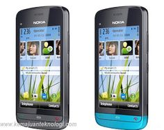 Harga Handphone Nokia C5 – 03 | Kemajuan Teknologi