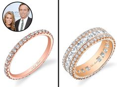 Cheryl Hines's Wedding and Engagement Rings from Robert Kennedy, Jr.: All the Scoop! | People.com http://stylenews.peoplestylewatch.com/2014/08/06/cheryl-hines-wedding-ring-engagement-ring-photos/