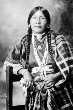 Delia Lowry - Nez Perce - no date