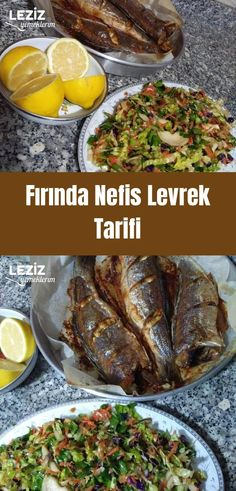 Fırında Nefis Levrek Tarifi Beef, Food, Makeup Step By Step, Meat, Essen, Ox, Ground Beef, Yemek