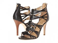 No results for Ivanka trump mani black Black Gladiator Heels, Gladiator Sandals, Ivanka Trump, Me Too Shoes, Cute Outfits, My Style, Shoo Fly, Bags, Clothes
