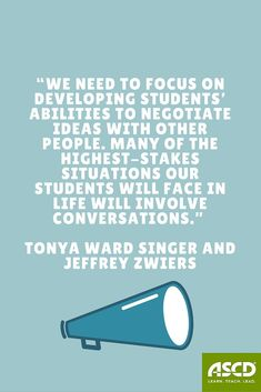To open a window to students' thinking, listen closely to student dialogue.
