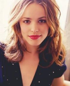Rachel McAdams ♥ Love her acting and she can pull of ANY hair color! Rachel McAdams ♥ love her acting and she can pull off any hair color ! Beautiful Celebrities, Beautiful Actresses, Pretty People, Beautiful People, Simply Beautiful, Rachel Anne Mcadams, Rachel Mcadams The Notebook, Actrices Hollywood, Famous Faces