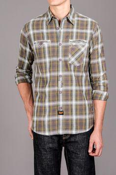 Steve Mcqueen Gearhead Shirt