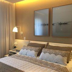 An ideal bedroom. Bedroom Size, Master Bedroom, Baby Room Decor, Home Decor Bedroom, Home Interior Design, Interior Decorating, Modern Bedroom Furniture, Suites, Beauty Room
