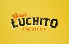 Gran Luchito — The Dieline - Branding & Packaging