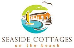 Seaside Cottages Fish Hoek Beach Self-Catering Accommodation Seaside Cottages, Holiday Accommodation, Holiday Destinations, Catering, Self, Fish, Logos, Beach, The Beach