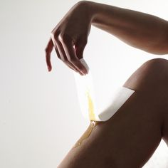 What's the Best Way to Remove Unwanted Hair From Skin of Color?: Waxing