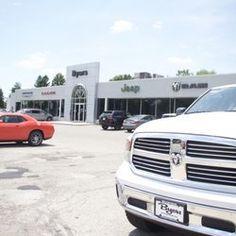 Awesome Byers Chrysler Jeep Dodge Ram Columbus Ohio
