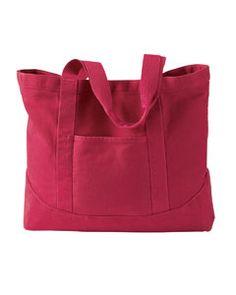 f9b8d6da6 14 oz. PigmentDyed Large Canvas Plain Tote Bags, Large Canvas Tote Bags,  Custom