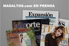 Masaltos.com en Prensa