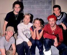 Britney Spears, NSYNC, MTV VMA's 1999 Britney Spears 1999, Britney Spears Pictures, Early 2000s Music, Jc Nsync, Joey Fatone, Britney Jean, Mtv Video Music Award, Music Awards, Mtv Videos