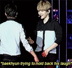 EXO'luXion 150719 : Playboy - When D.O. forgot to dance ft. Baekhyun (3/4)