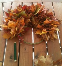 kranz herbst kranz herbst The post kranz herbst appeared first on Beton Diy. Autumn Wreaths, Easter Wreaths, Diy Crafts For Girls, Diy And Crafts, Easy Diy Christmas Gifts, Pumpkin Topiary, Pumpkin Centerpieces, Autumn Crafts, Arte Floral