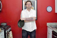 Chef Jesse Schenker on Family-Friendly Meals