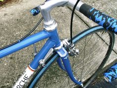 Recherche Frame - like what I raced on in 1988 only mine was yellow
