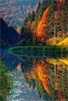✯ Peaceful Autumn