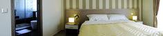 La cordiale freschezza dell'accoglienza. www.albachiararooms.it #Experience of Interlude hotels & resorts for #VeryInterludePeople #HolidayDimensions