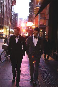 Gentlemen.