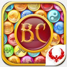 Bubble Chronicles: Epic Travel - Fresh Free-To-Play Bubble Shooter Game With Fun Steampunk Theme! - http://crazymikesapps.com/bubble-chronicles/?Pinterest