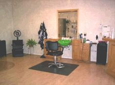 Salon wet station, space saving for salons or salon suites. These are custom made. Can be built to suit your specific needs. Salon Furniture, Studio Furniture, Furniture Design, Hair Stations, Small Salon, Living Room Remodel, Salon Ideas, Space Saving, Salons