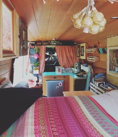 Vanlife Inspiration – Kreative Ideen für deinen Innenausbau - Soulmush – Salt Vibes & Van Life