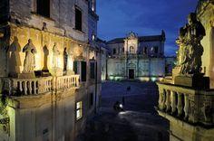 Capo santa Maria di Leuca  Italy