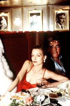 Michelle Pfeiffer, 1990's