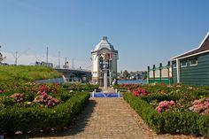 Zaanse Schans – Bringing History to Life