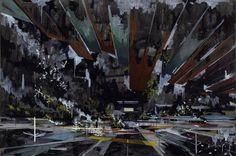 David Schnell  Galerie EIGEN+ART