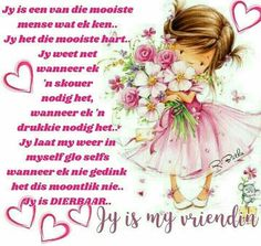 Friend Friendship, Friendship Quotes, Afrikaanse Quotes, Goeie More, Motivational Messages, Happy Birthday Greetings, Spiritual Inspiration, Positive Thoughts, Wallpaper Quotes