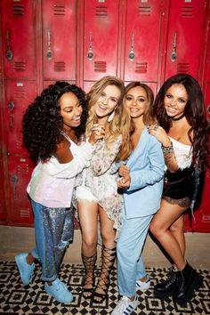 """Black Magic"" single photoshoot."