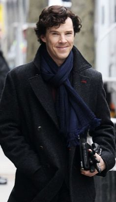 Just get out, Benedict, alright? Just take those cheekbones and get out of my life.