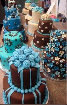 Amazing Birthday Cakes | Pinned by Zuleika Gardee