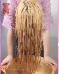 Perfect Hair, Great Hair, Amazing Hair, Curly Hair Styles, Natural Hair Styles, Advanced Hair, Dull Hair, Hair Mask For Damaged Hair, Damaged Hair Repair