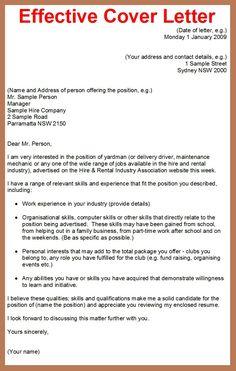 Attention Grabbing Quot Cover Letter Internship Application Sample