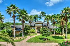 Estate Home in Ormond Beach. Call 386.931.4683 for details.
