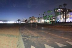 Santa Monica - California - Work and Travel Kanada - http://workandtravelkanada.com
