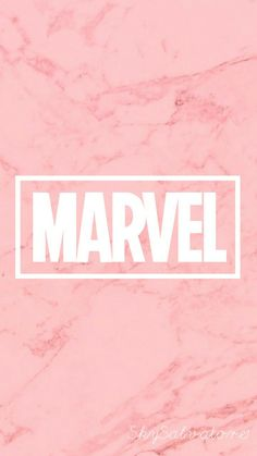 wallpaper marvel Image discovered by Sky Salvatore. Find images and videos about Marvel, pink wallpaper and wallpaper marvel on We Heart It - the app to get lost in what you love. Wallpaper Sky, Marvel Phone Wallpaper, Beste Iphone Wallpaper, Wallpaper Iphone Cute, Disney Wallpaper, Cute Wallpapers, Iphone Wallpapers, Pink Wallpaper Backgrounds, Marvel Avengers