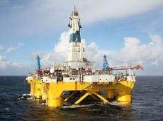 """Read Shell's Response To The Latest """"Polar Pioneer"""" Challenge - Oilpro.com"""