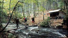 100-Mile Wilderness Trail (Maine)