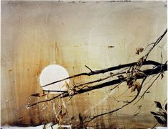 Full Moon by Andrew Wyeth