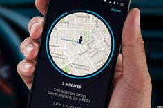 uber partner online